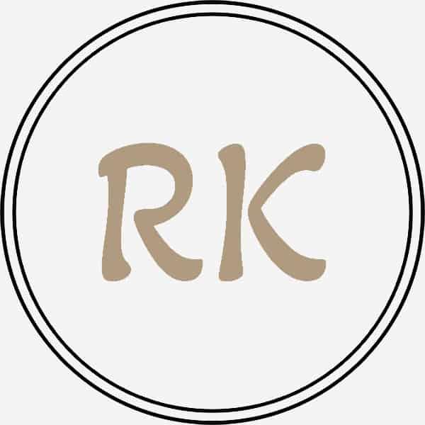 Roman Křížek - Finance & Reality - Logo